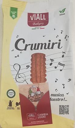 Galletas Crumiri 300gr.