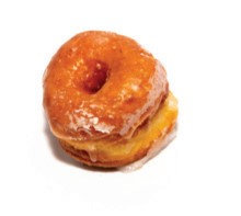 Donut de Azúcar 65gr.