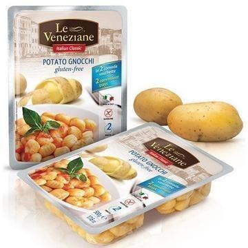 Gnocchi de Patata Le Veneziane 500g (2 x 250g)
