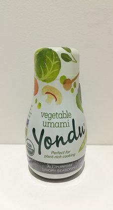Yondu -Aderezo Vegetal y Ecológico 275 ml.
