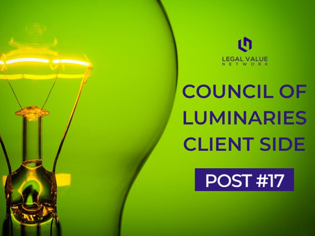 3.16.21: Council of Luminaries CLIENT-SIDE