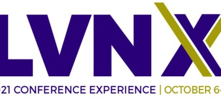 The LVN 2021 Conference Experience