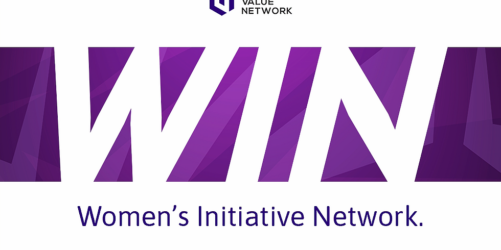 Women's Initiative Network Happy Hour