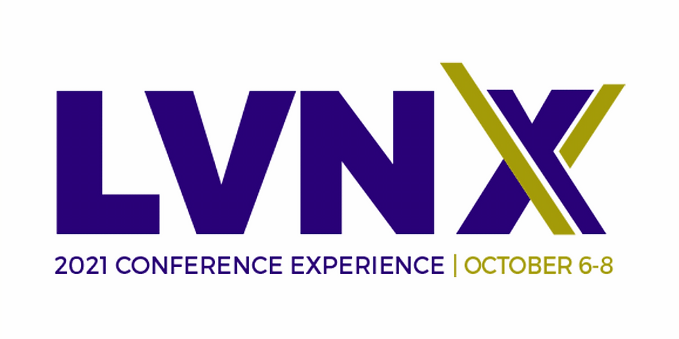 LVNx Conference Experience