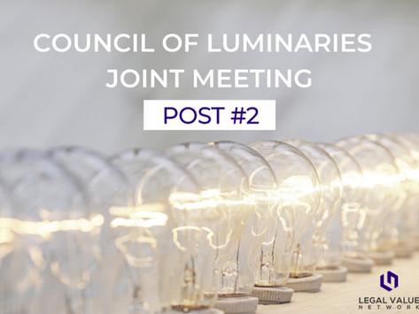 11.10.20: Council of Luminaries Joint Meeting