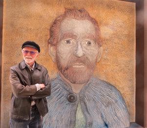 Van Gogh Observes - Toronto