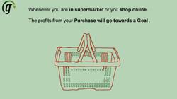Turning Shopping into Social Value