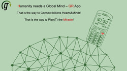 Global Mind for Humanity