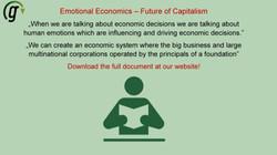 Democratization of Money