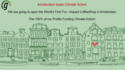 Climate Action CoffeeShop