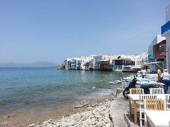 Sailing vacation packages from Mykonos