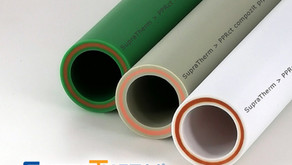 De ce PPR-ul are mai multe culori: verde, gri, alb sau alte culori. Care sunt diferentele?