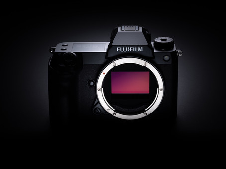 Thoughts on the new Sony A1 and Fujifilm GFX100S