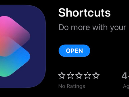 The most useful iOS shortcut I use for Instagram