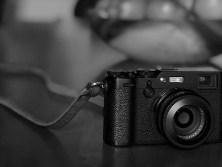 New Fujifilm Cameras Coming Soon