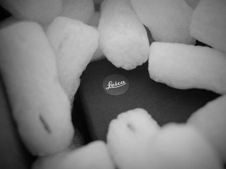 Buying a used digital Leica