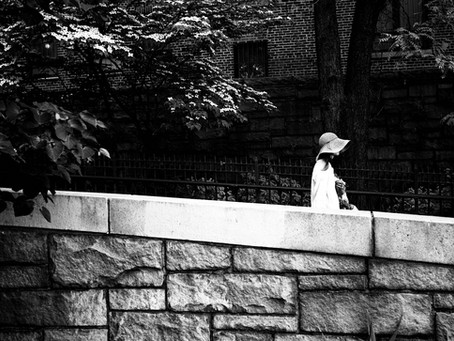 Efficiency in Street Photography