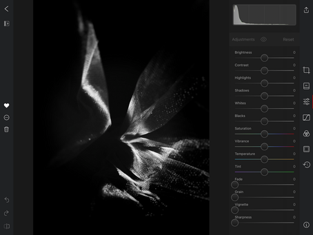 The best iPad photo editors: Darkroom vs Pixelmator Photo vs RAW Power