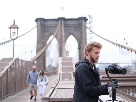 Videography as a Photographer