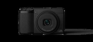 Ricoh GR3 (photo: Ricoh Imaging)