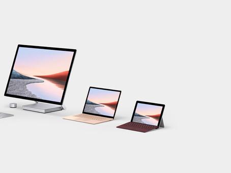 Microsoft aren't quite the new Apple