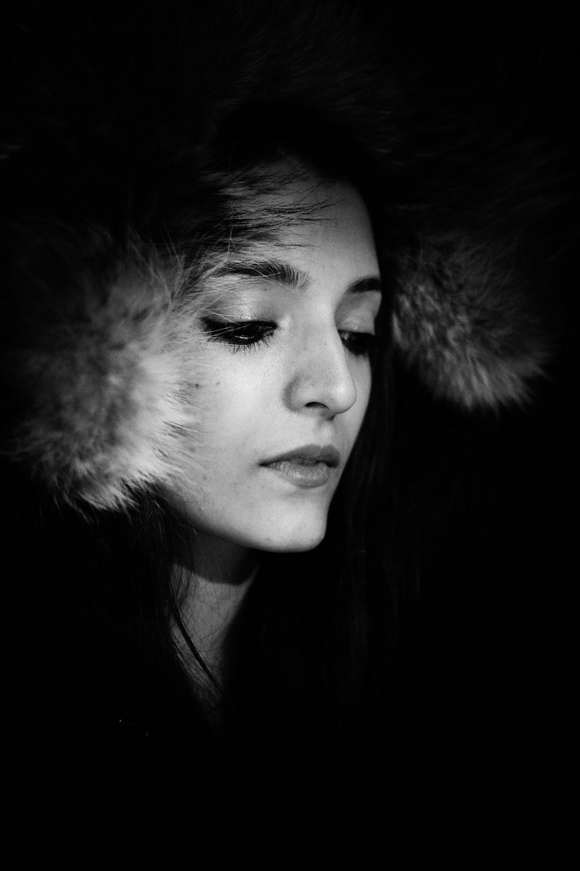 Ajna, portraits in Manhattan, Feb 2019