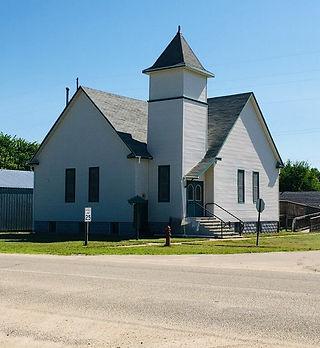 Faith Christian Fellowship of Long Pine.
