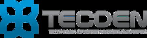 Logotipo TECDEN