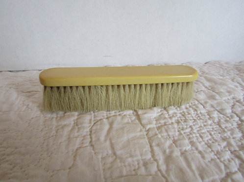 Bake lite Handled Clothing Brush Vintage Item