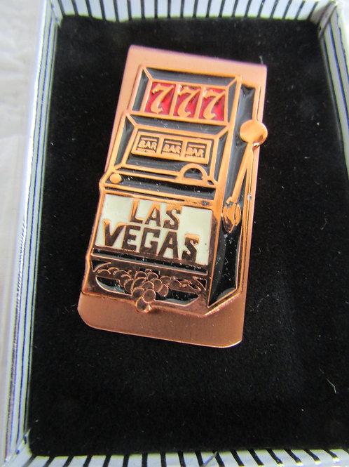 Slot Machine Las Vegas Money clip nos