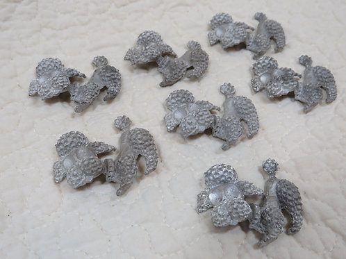 7 Poodles Jewelry supply