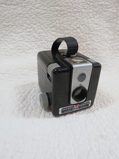 Brownie Camera Hawkeye Flash Model Vintage