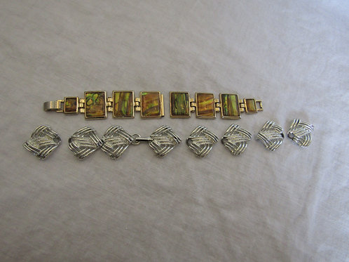 2 Bracelets for Parts repair or recycle