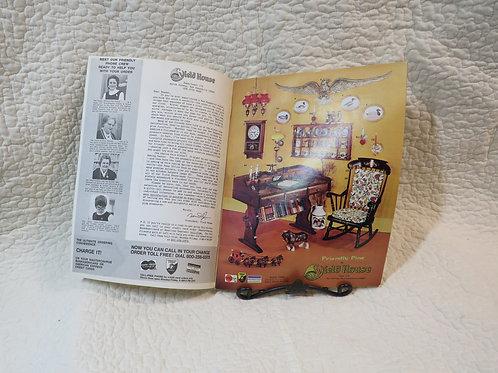Yield House 1973 Catalog