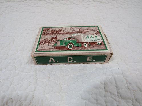 Ace Playing Cards Vintage