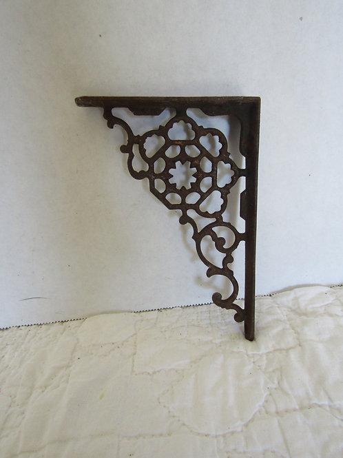 Vintage Cast Iron Bracket Salvage