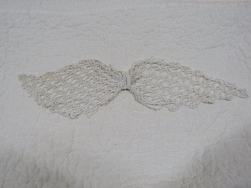 Lace bow Vintage Item
