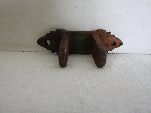 Cast Decorative Salvage Piece