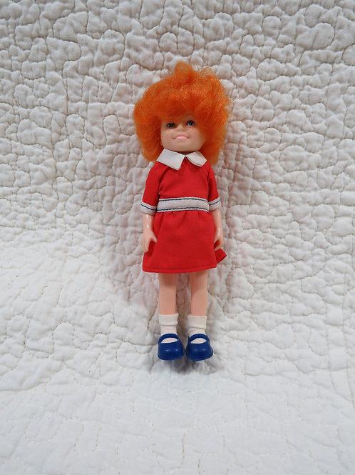 Annie Doll 1982 Knickerbocker Vintage