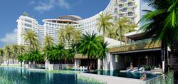 2015-11-04 w hotel villas pool