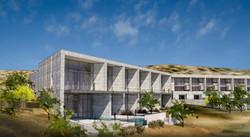 High Desert Resort