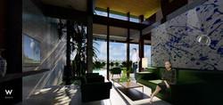 W Resort Hotel Villas