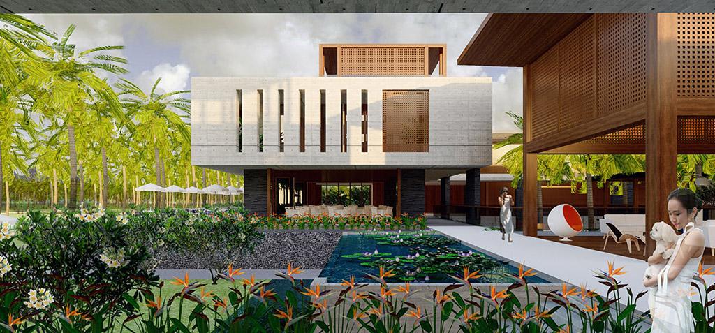 Sanya Owner's Club Villa