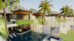 Four Seasons Hotel Villas
