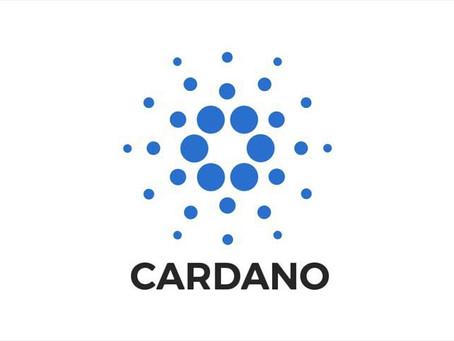 카르다노 에이다 ADA 코인베이스 거래지원발표