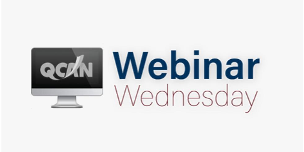 Meaningful Documentation - Webinar Wednesday