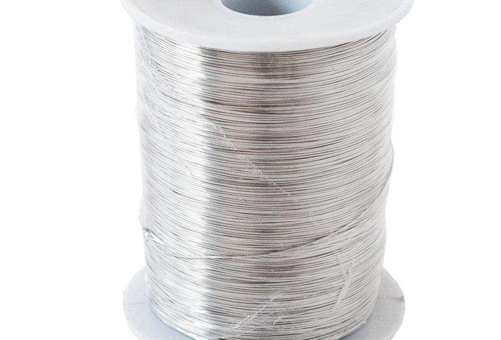 Antikorový drôtik 0,4mm  1kg