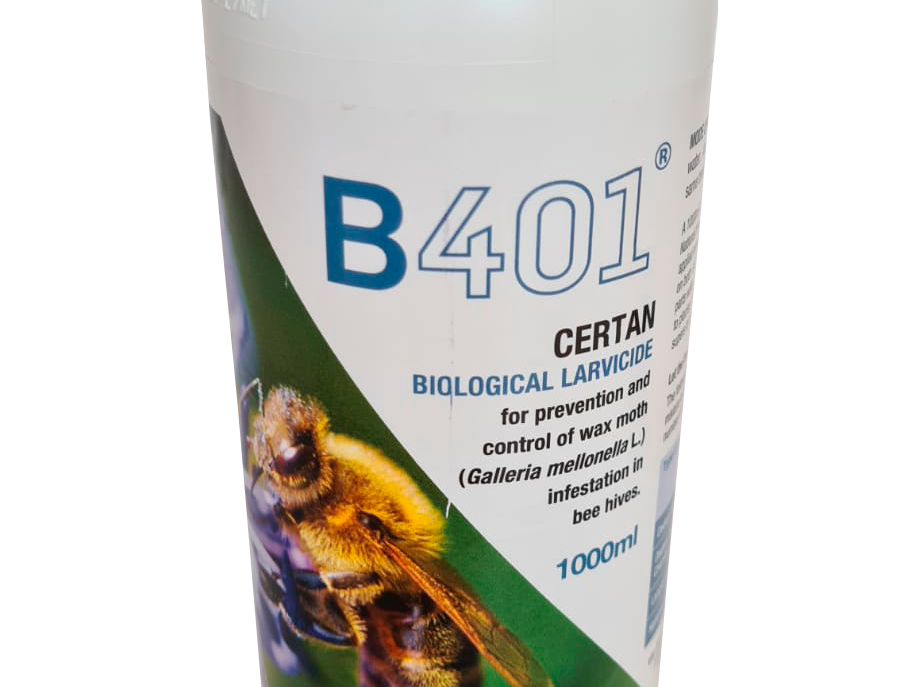 B 401 Certan 1000ml (prípravok proti vijačke voštinovej)