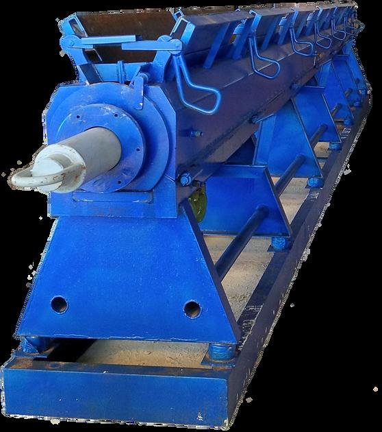 Molde para columna de hormigón