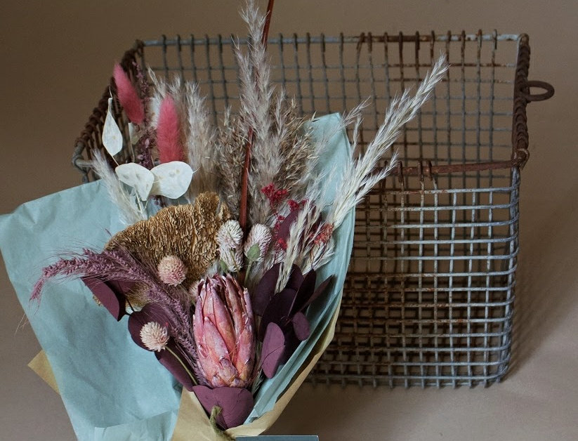 Posy Tapestry Bouquet